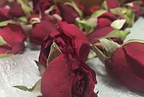 养生美颜玫瑰酱的做法