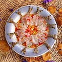 泰式酸辣生虾