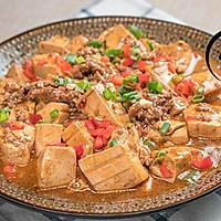 「回家菜谱」——麻婆豆腐