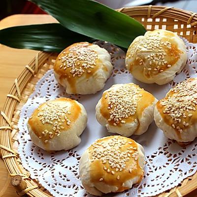 忆江南——苏式月饼