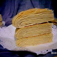#网红美食我来做#千层油饼的做法图解21