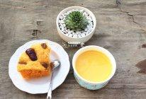 豆浆机版【奶香南瓜汁】的做法