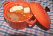 蔬菜汤的做法