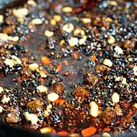 燕家私厨----香辣豆豉牛肉酱的做法图解8