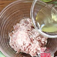 鲜肉鲜虾馄饨 云吞的做法图解2