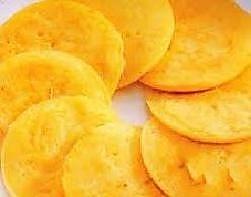 宝宝餐之玉米饼的做法
