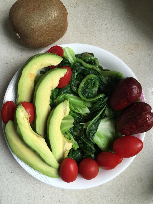 蔬菜水果沙拉的做法步骤