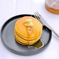胡萝卜松饼(pancake)的做法图解10