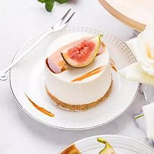 酸奶慕斯 - 无需烤箱无需蒸箱的酸甜下午茶