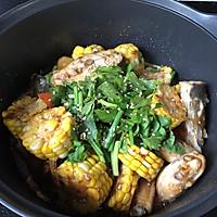 大杂烩焖锅,懒人菜的做法图解20