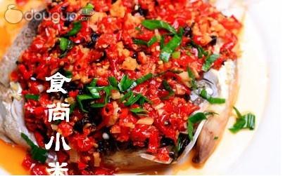 小米美食定制:剁椒鱼头的做法