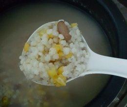 高粱米水饭的做法