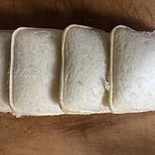 口袋三明治——野餐必备