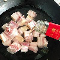 川味红烧肉(餐桌上的一道硬菜)的做法图解7