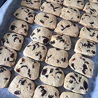 手工蔓越莓饼干的做法图解6