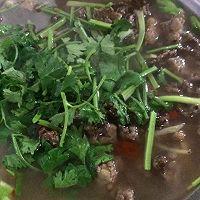 正宗温州牛杂汤的做法图解2