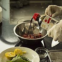 小薇de美食|圣诞海鲜寿司的做法图解4