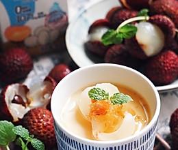 #蛋趣体验#茉荔鲜奶炖蛋的做法