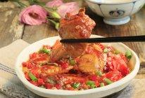 剁椒蒸鸡翅#寻找最聪明的蒸菜达人#的做法