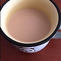 奶茶的做法图解1