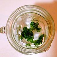 夏日特饮—Mojito(标准版&快手版)的做法图解4