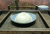 酱肉包子的做法