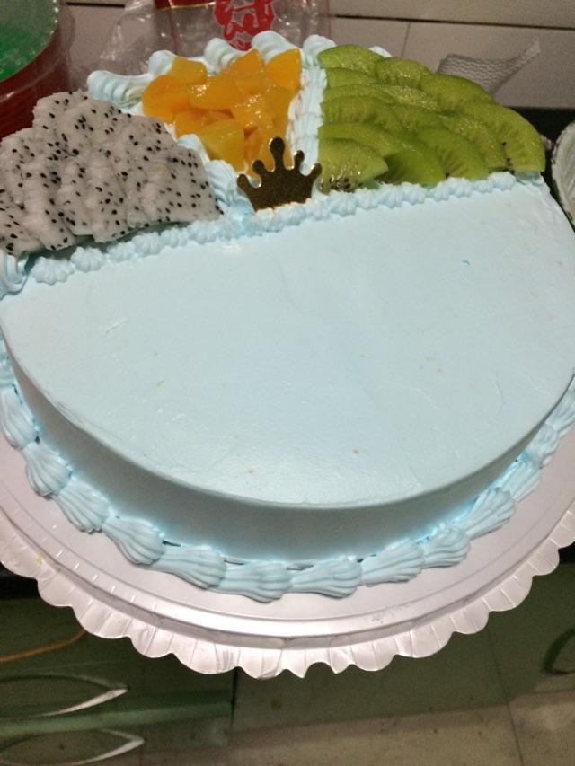 diy蛋糕坊装修图片