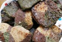 #麦子厨房#小红锅出品~酥掉渣饼干的做法