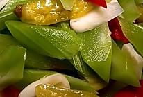 泡椒莴笋的做法