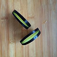 面包糠茄盒的做法图解2