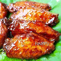 可乐鸡翅~简单又美味的做法图解6