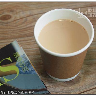 薄荷奶茶:相遇后的念念不忘