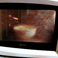 【Jean木木】微波炉芝士焗饭的做法图解8