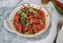 #美食视频挑战赛#香辣小龙虾的做法