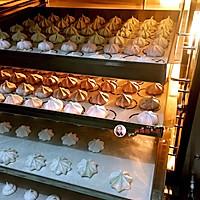 #猛玛象风炉#法式蛋白糖的做法图解13