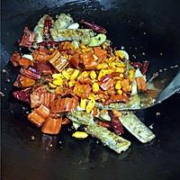 辣子带鱼#舌尖上的外婆香#的做法图解11