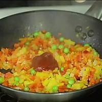 【微体】懒人料理 经典肉丸焗饭的做法图解7