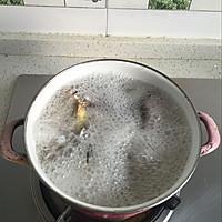 鲫鱼汤的做法图解6