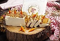 【鹦鹉厨房】胡萝卜蛋糕的做法