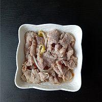【红红火火】水煮肉片#盛年锦食.忆年味#的做法图解11