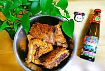 #李锦记旧庄蚝油鲜蚝鲜煮#酱牛肉的做法