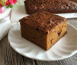 红枣麦芬蛋糕的做法