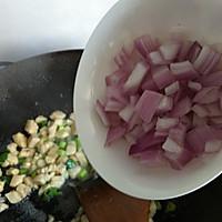 简单易做鸡丁土豆咖喱饭(咖喱盖饭)的做法图解6