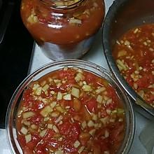 北方版的西红柿酱(免加热)