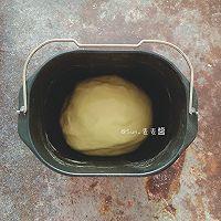 苹果酸奶面包的做法图解5