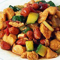 『家夏』简单易做 快手中午菜 家常版宫保鸡丁的做法的做法图解6