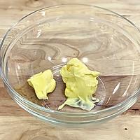 【夏·午茶】抹茶红豆马芬的做法图解1