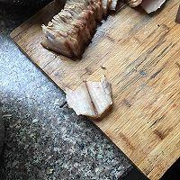 遵义特色夹沙扣肉的做法图解19