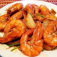 大虾烧白菜—超好吃的经典菜的做法图解6