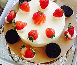 四重奏慕斯蛋糕的做法